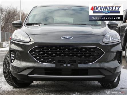 2020 Ford Escape SE (Stk: DT106) in Ottawa - Image 2 of 27