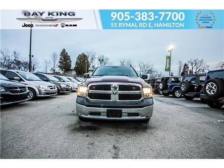 2018 RAM 1500 ST (Stk: 197347A) in Hamilton - Image 2 of 19