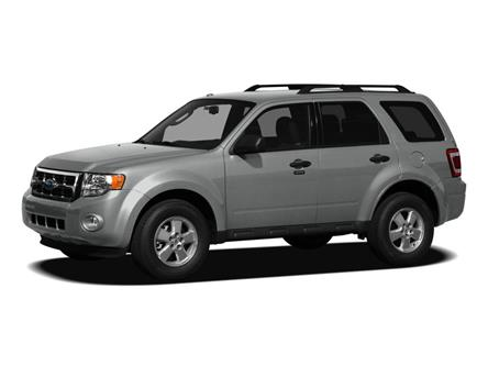 2009 Ford Escape XLT Automatic (Stk: YL111297A) in Sechelt - Image 1 of 2