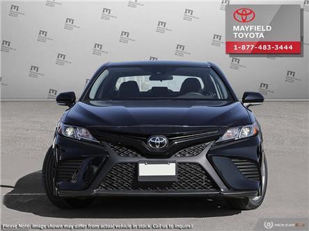 2020 Toyota Camry SE (Stk: M000644) in Edmonton - Image 2 of 24