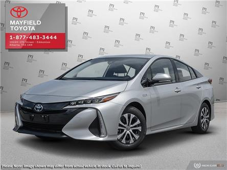 2020 Toyota Prius Prime Base (Stk: M000620) in Edmonton - Image 1 of 24