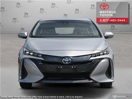 2020 Toyota Prius Prime Base (Stk: M000620) in Edmonton - Image 2 of 24
