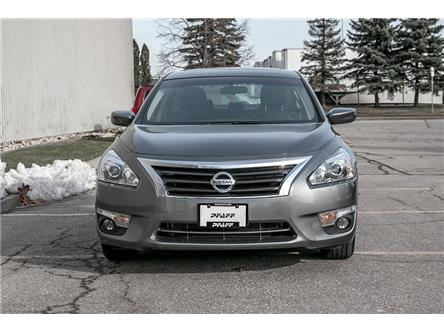 2015 Nissan Altima 2.5 SV (Stk: 21985A) in Mississauga - Image 2 of 22