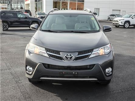 2013 Toyota RAV4  (Stk: 3911A) in Ancaster - Image 2 of 25