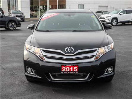2015 Toyota Venza Base V6 (Stk: P182) in Ancaster - Image 2 of 26