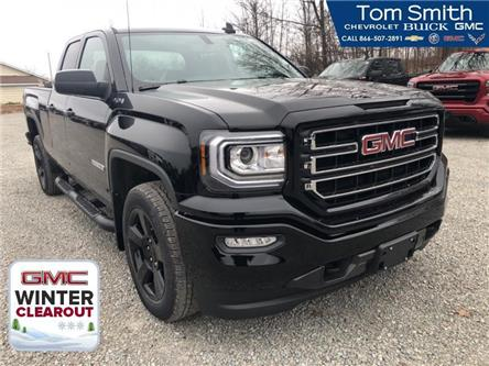 2019 GMC Sierra 1500 Limited Base (Stk: 190891) in Midland - Image 1 of 8