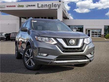 2019 Nissan Rogue S (Stk: LC0042) in Surrey - Image 1 of 23