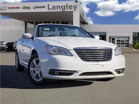 2011 Chrysler 200 Touring (Stk: K867990B) in Surrey - Image 1 of 18
