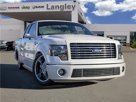 2006 Ford F-150 Harley-Davidson (Stk: LC0078) in Surrey - Image 1 of 20