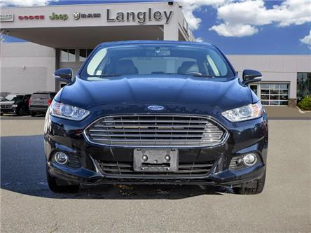 2016 Ford Fusion SE (Stk: K679793A) in Surrey - Image 2 of 23