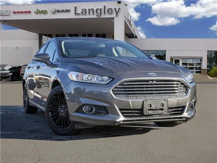 2014 Ford Fusion SE (Stk: K818874C) in Surrey - Image 1 of 23