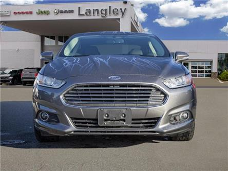 2014 Ford Fusion SE (Stk: K818874C) in Surrey - Image 2 of 23