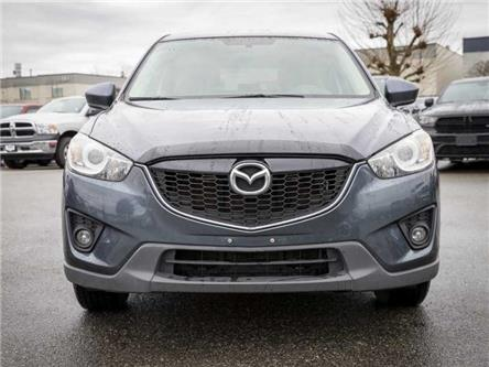 2013 Mazda CX-5 GX (Stk: EE911010A) in Surrey - Image 2 of 18