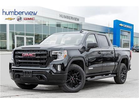 2020 GMC Sierra 1500 Elevation (Stk: T0K042) in Toronto - Image 1 of 19