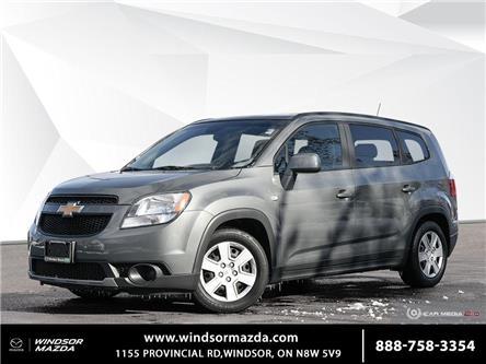 2012 Chevrolet Orlando  (Stk: PR2699) in Windsor - Image 1 of 26