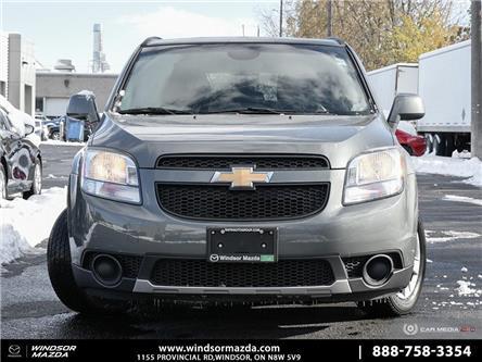 2012 Chevrolet Orlando  (Stk: PR2699) in Windsor - Image 2 of 26