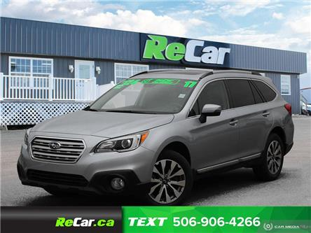 2017 Subaru Outback 3.6R Premier Technology Package (Stk: 191390A) in Saint John - Image 1 of 24