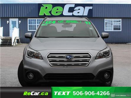 2017 Subaru Outback 3.6R Premier Technology Package (Stk: 191390A) in Saint John - Image 2 of 24