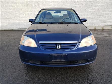 2002 Honda Civic LX-G (Stk: 19P226A) in Kingston - Image 2 of 19