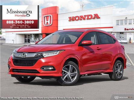 2020 Honda HR-V Touring (Stk: 327509) in Mississauga - Image 1 of 23