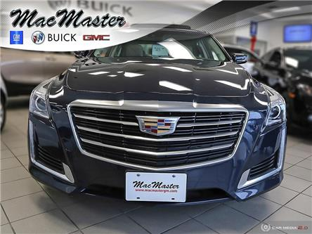 2016 Cadillac CTS 2.0L Turbo Luxury Collection (Stk: B9498) in Orangeville - Image 2 of 14