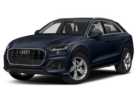 2019 Audi Q8 55 Progressiv (Stk: 92677) in Nepean - Image 1 of 9