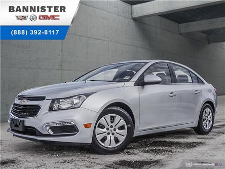 2016 Chevrolet Cruze Limited 1LT (Stk: 19-1002A) in Kelowna - Image 1 of 26