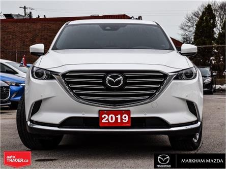 2019 Mazda CX-9 Signature (Stk: Q190081A) in Markham - Image 2 of 28