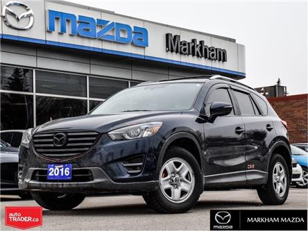 2016 Mazda CX-5 GT (Stk: Q190088A) in Markham - Image 1 of 26