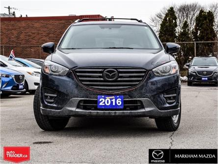 2016 Mazda CX-5 GT (Stk: Q190088A) in Markham - Image 2 of 26
