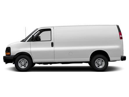 2017 Chevrolet Express 2500 1WT (Stk: K-050A) in KILLARNEY - Image 2 of 8