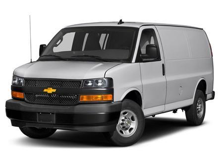 2020 Chevrolet Express 3500 Work Van (Stk: 20199) in Haliburton - Image 1 of 8