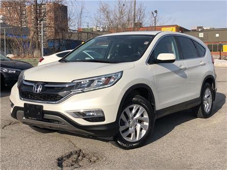 2016 Honda CR-V EX (Stk: 8209P) in Scarborough - Image 1 of 24