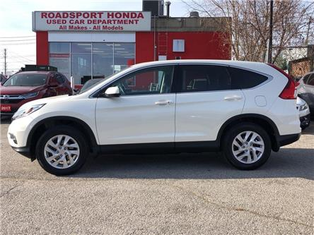 2016 Honda CR-V EX (Stk: 8209P) in Scarborough - Image 2 of 24
