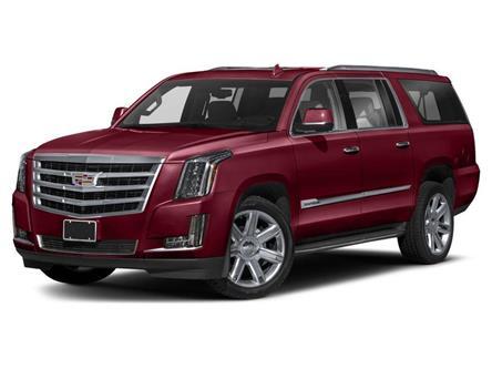 2020 Cadillac Escalade ESV Premium Luxury (Stk: 20166) in Peterborough - Image 1 of 9