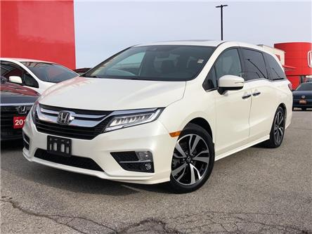 2019 Honda Odyssey Touring (Stk: 59017A) in Scarborough - Image 1 of 23