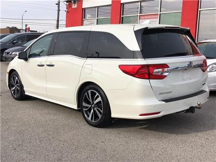 2019 Honda Odyssey Touring (Stk: 59017A) in Scarborough - Image 2 of 23