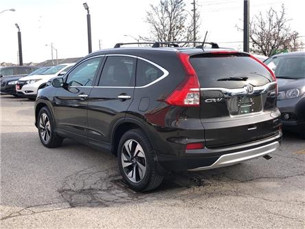 2016 Honda CR-V Touring (Stk: 57158A) in Scarborough - Image 2 of 23