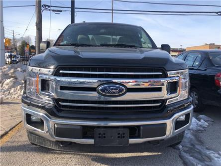 2018 Ford F-150  (Stk: 58158A) in Scarborough - Image 2 of 4