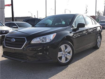 2017 Subaru Legacy 2.5i (Stk: 8211P) in Scarborough - Image 1 of 21
