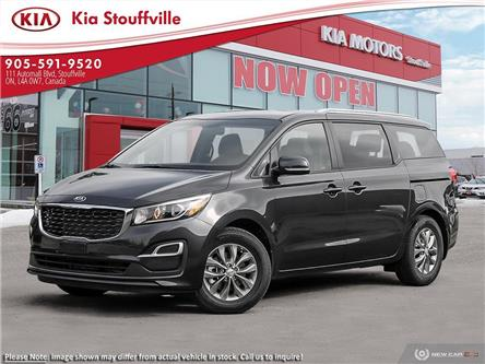 2020 Kia Sedona LX (Stk: 20147) in Stouffville - Image 1 of 26