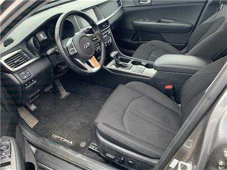 2019 Kia Optima LX (Stk: KG281007) in Sarnia - Image 2 of 7