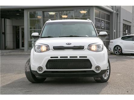 2015 Kia Soul  (Stk: 20468A) in Gatineau - Image 2 of 25