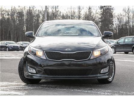 2014 Kia Optima LX (Stk: 19467A) in Gatineau - Image 2 of 26