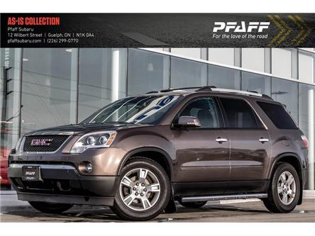 2012 GMC Acadia SLE (Stk: S00378A) in Guelph - Image 1 of 22