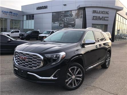 2018 GMC Terrain Denali (Stk: U140728) in Mississauga - Image 1 of 23
