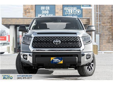 2019 Toyota Tundra SR5 Plus 5.7L V8 (Stk: 793774) in Milton - Image 2 of 20