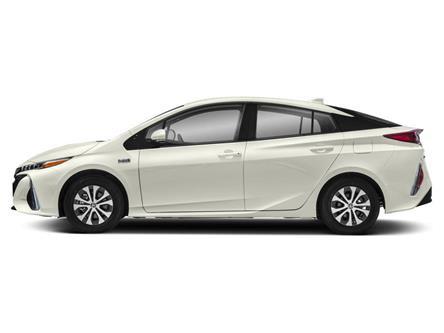 2020 Toyota Prius Prime Upgrade (Stk: D11705) in Ottawa - Image 2 of 8