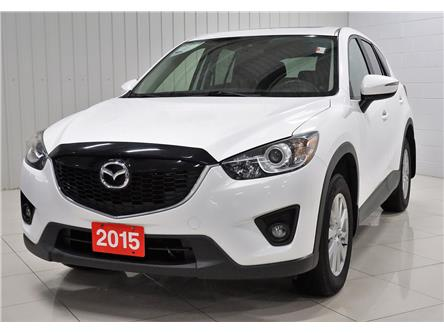 2015 Mazda CX-5 GS (Stk: MP0591) in Sault Ste. Marie - Image 2 of 21