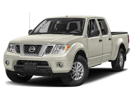 2019 Nissan Frontier SV (Stk: Y19F027) in Woodbridge - Image 1 of 9